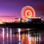 Five things you didn't know about Santa Monica Pier!