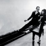 Vintage Photo Series – Fred Astaire with his sister Adele at The Savoy