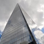 The Shard Pierces the London Skyline with Launch this Week