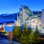 Every adventurer needs a retreat – The Fairmont Chateau Whistler, British Columbia