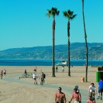 Healthy, Vibrant Santa Monica – the perfect destination for the 'New Year, New You'!