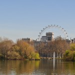 In the Frame – The London Eye
