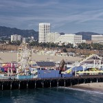 The History of Santa Monica Pier – Part Two