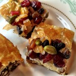 Baklava – A Taste of the Middle East