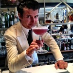 Shaken not Stirred: The 'Burlington Bertie'