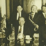 Hotel Facts #11: The World's Oldest Jazz Band