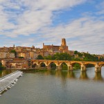 Five things to do in Albi, Tarn, Midi-Pyrénées – revisited