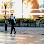 In the Frame: Crossing Abbey Road