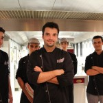 In the Frame: The Chef's Brigade – La Table du Sommelier