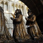 Ancient Heritage:  Southwark Cathedral
