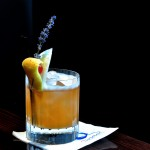 Shaken not Stirred – Whiskey Sour