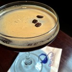 Shaken not Stirred – Espresso Martini