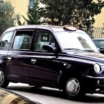 Travel fact#8:  Is it a taxi or an aubergine?