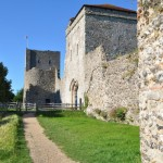 Date for the diary – Portchester Castle