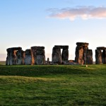 Date for the diary – Stonehenge