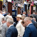 Date for the diary:  Glorious Goodwood