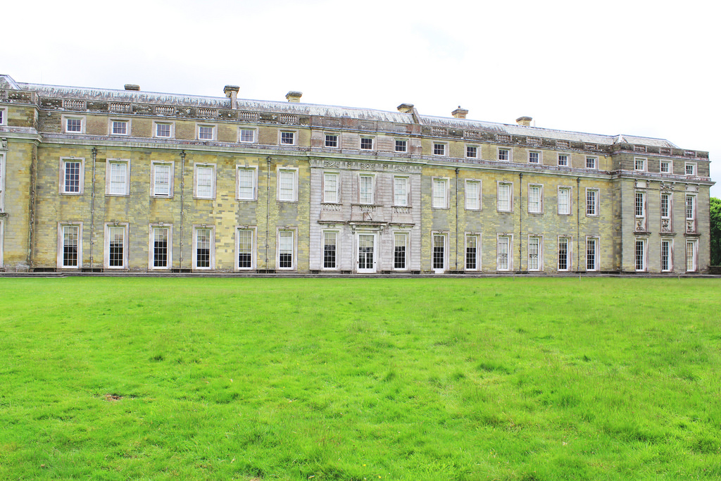 Petworth House and Park (7)