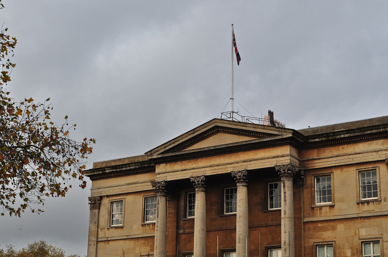 Apsley House Hotel, by Sue Lowry
