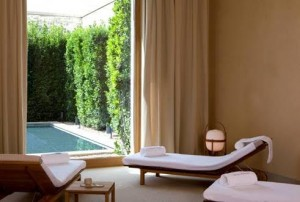 LeDomaine Opens 'El Santuario' Wellness Spa with Signature Oenotherapy Experiences Guided by Spa Sommeliers