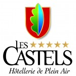 Les Castels – 100% Green Key for 2016