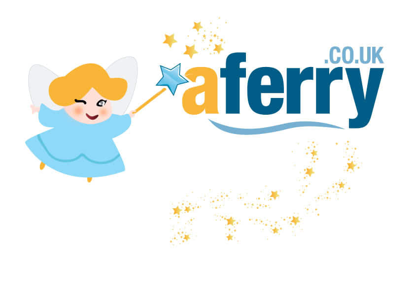 AFerry Godmother