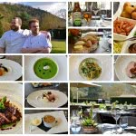Easter Treats at Emlyn Restaurant, At the Foot of Box Hill, Dorking