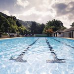 Make a splash at the Historic Mercure Box Hill Burford Bridge Hotel
