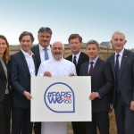 Voyages-sncf.com supports #ParisWeLoveYou Campaign
