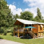 Summer Glamping with Les Castels – Part Two