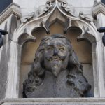 Secret London: Oliver Cromwell & Charles I