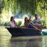 The Marais Poitevin… Often known as The Green Venice