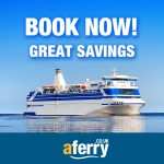 Sizzling summer late sales for ferry booking giant!