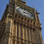 Big Ben turns mute