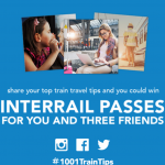 Voyages-sncf.com shares #1001TrainTips by travellers for travellers