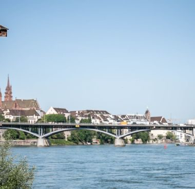 Pop-Up Hotel Basel: Stay in a Traditional Fisherman's Hut