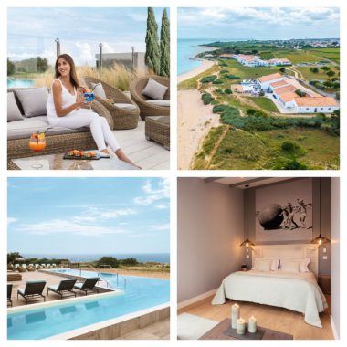Thalasso Spa Heaven in Charentes …